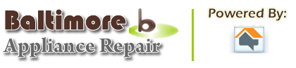 Baltimore Appliance Repair Logo